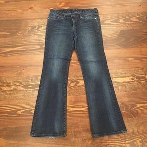 Seven 7 Bootcut Jeans Sz 12